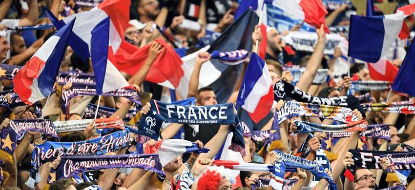 Stadi francesi