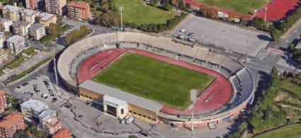 Stadio di Livorno