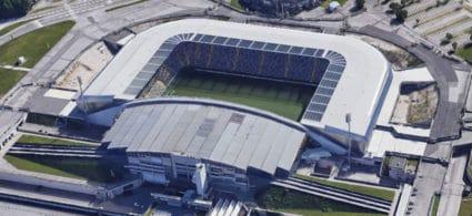 Stadio Friuli di Udine